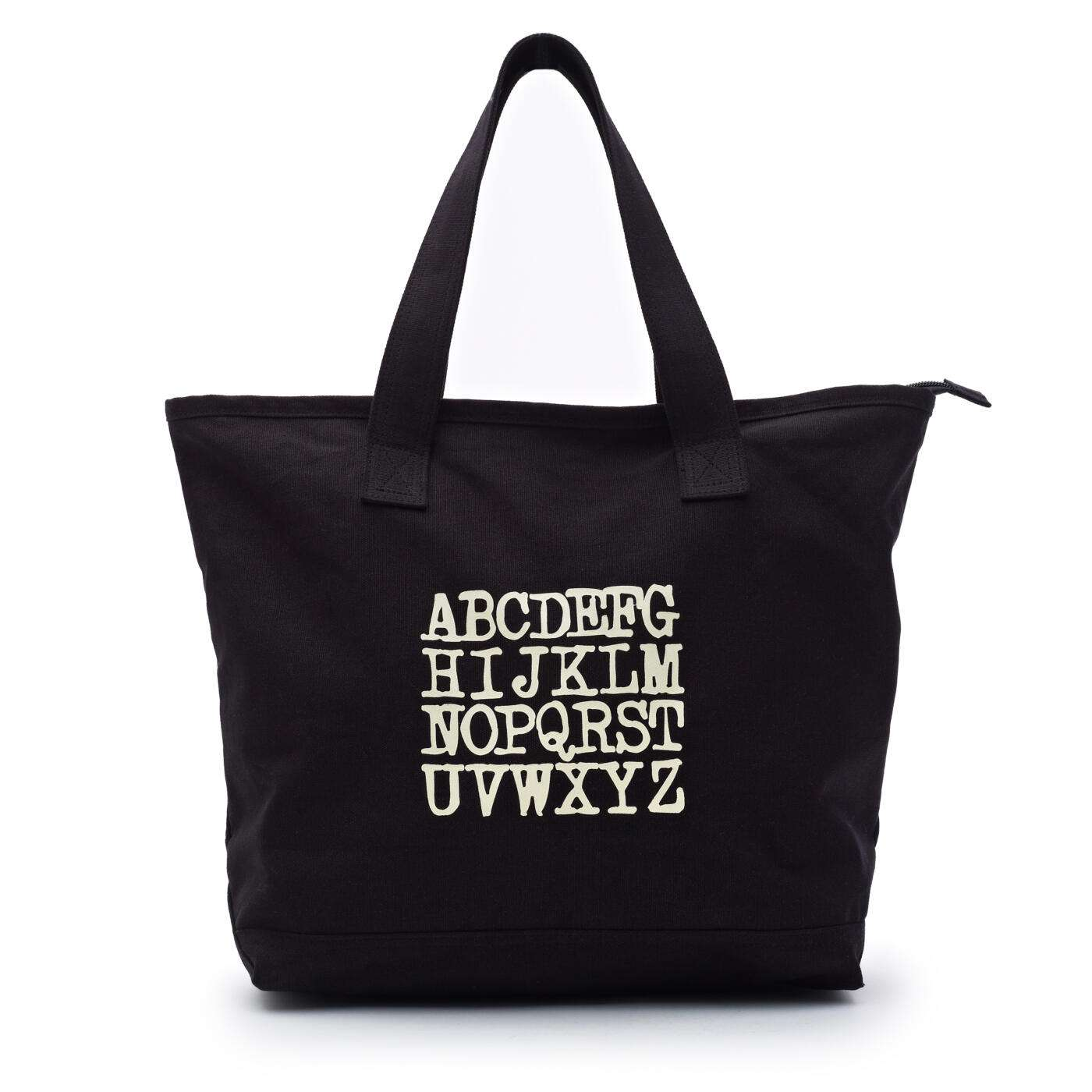 canvas bag with zipper_48