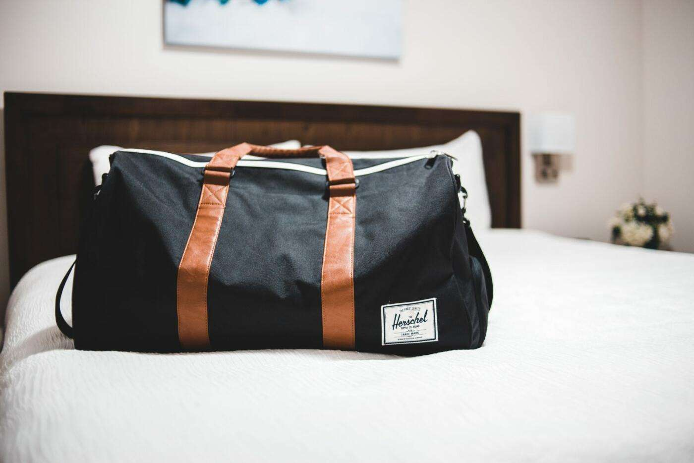 travel bag PMG